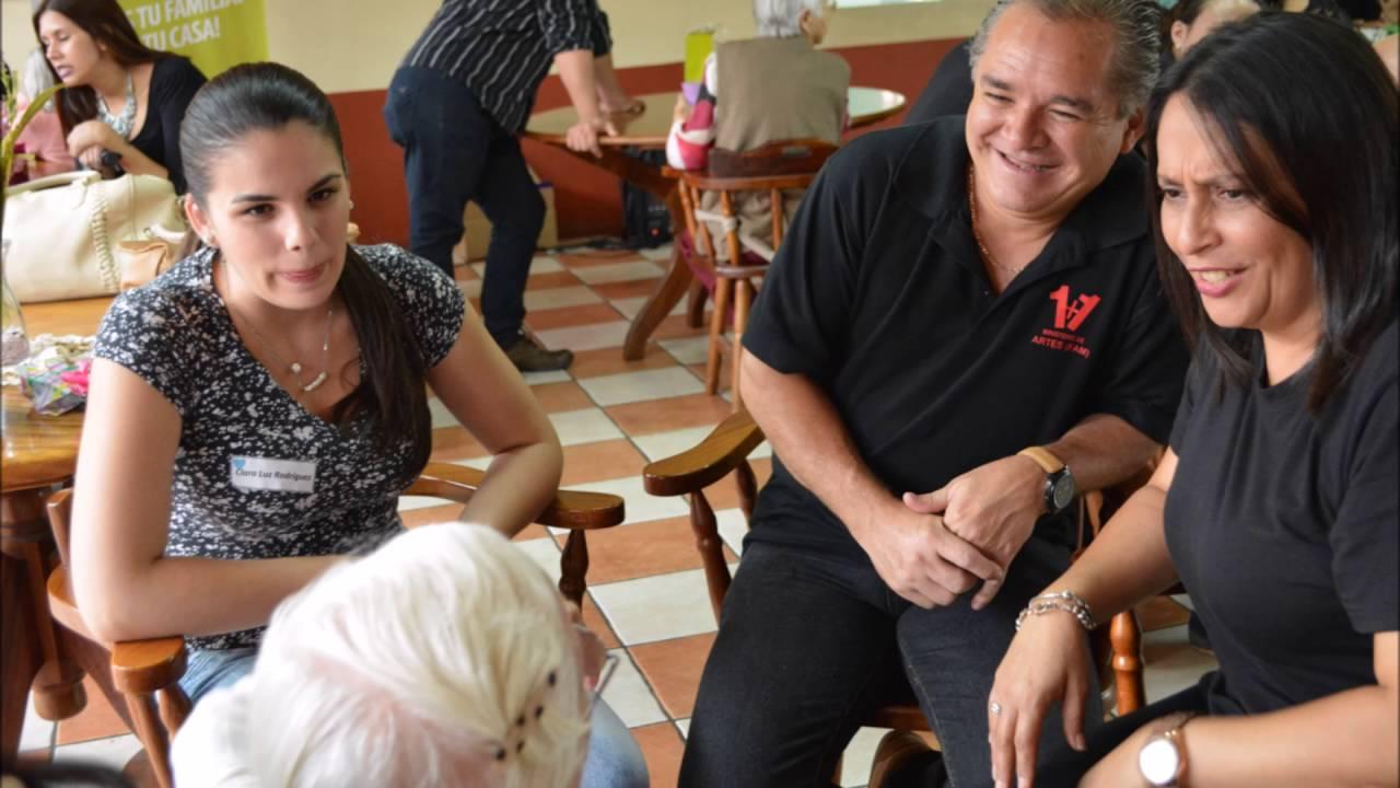 volunteer project: FUNDACIÓN MARÍA (Elderly Home) photo 1