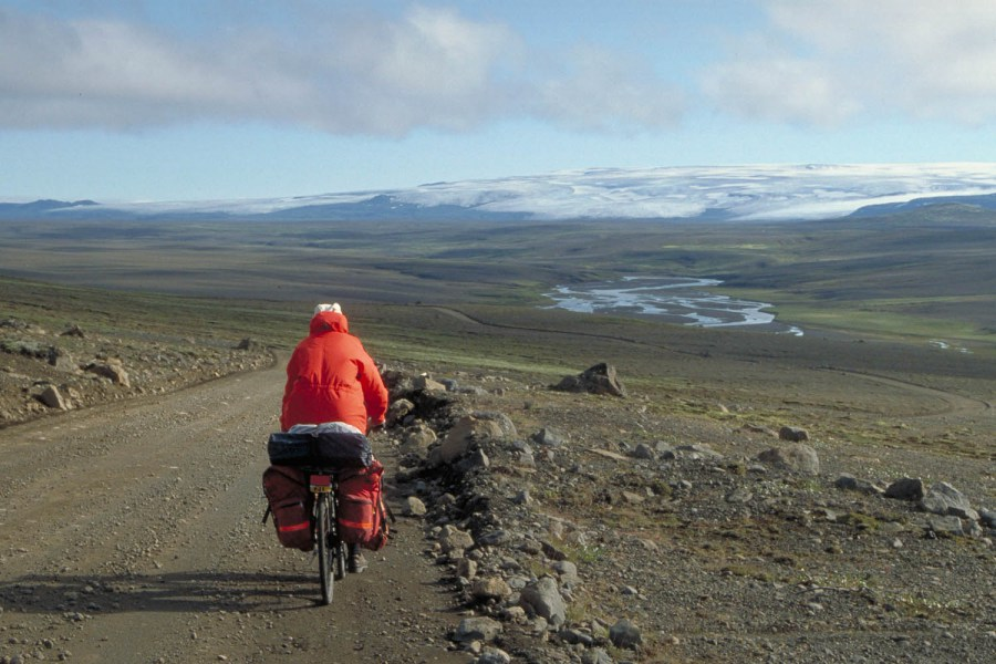 volunteer project: The Highlands of Iceland - The Famous Kjölur Road  photo 1