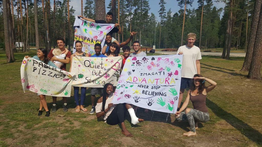 volunteer project: EVA – Empowerment through Volunteering Activities photo 4