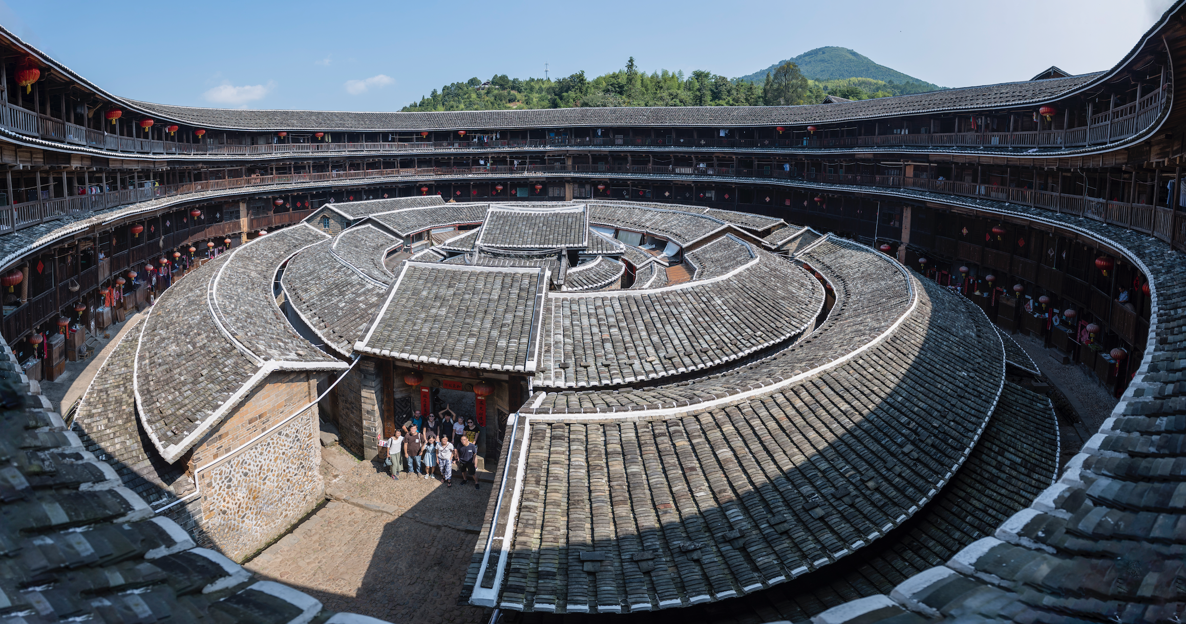 volunteer project: Fujian Tulou - World Heritage Preservation and Revitalization photo 4