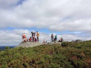 volunteer project: Volunteering on the way of Saint-James photo 3