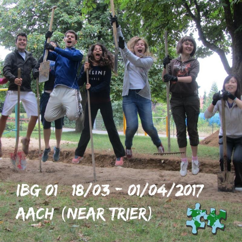 volunteer project: Aach (RHINELAND-PALATINATE) photo 1