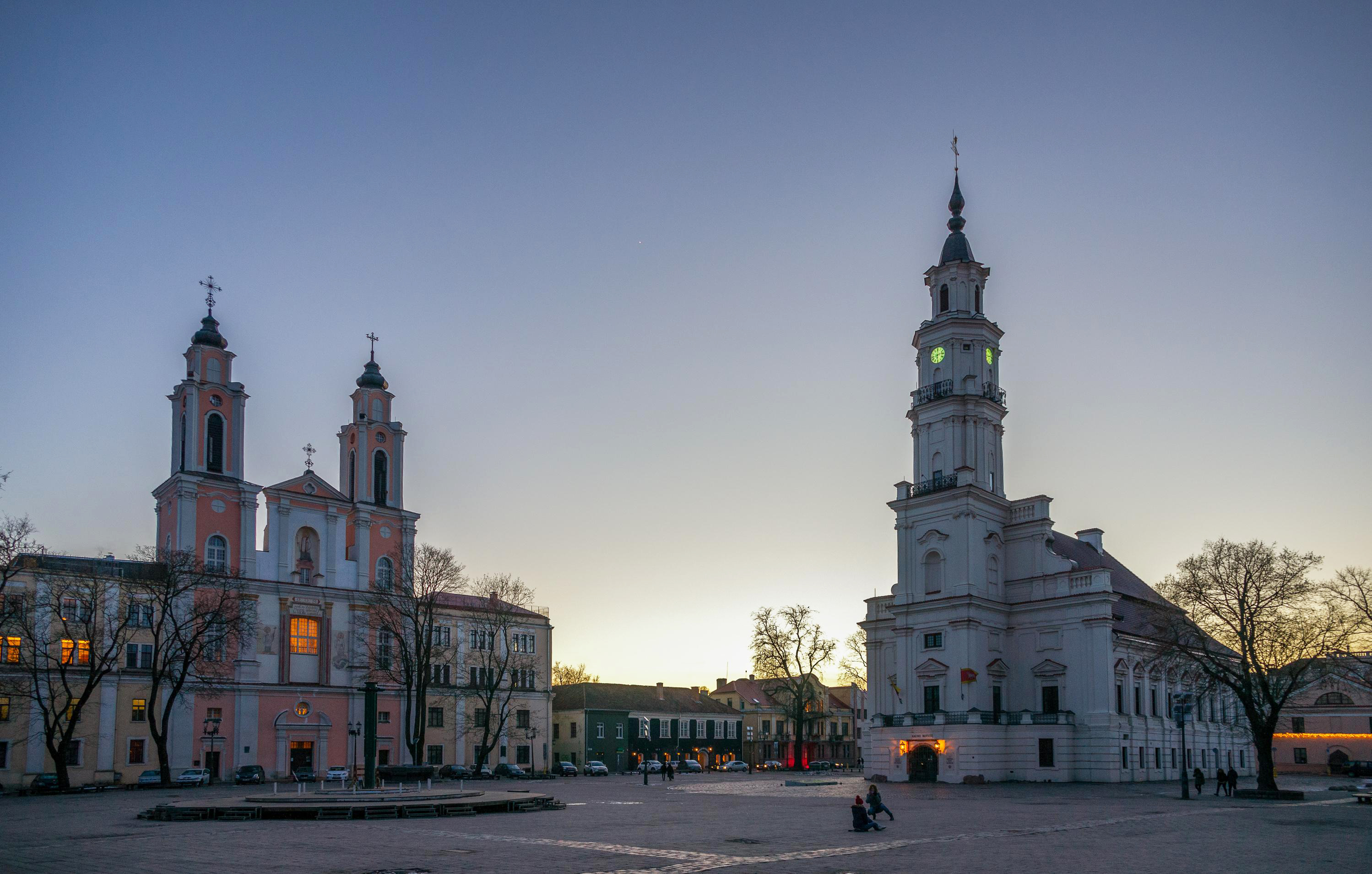 volunteer project: Come in Lithuania with the Arche Community ! (EVS/ESC) photo 7