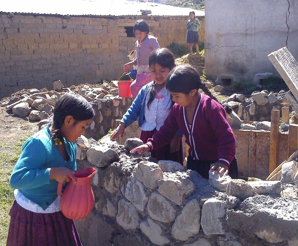 volunteer project: Sumaj Kausay photo 7
