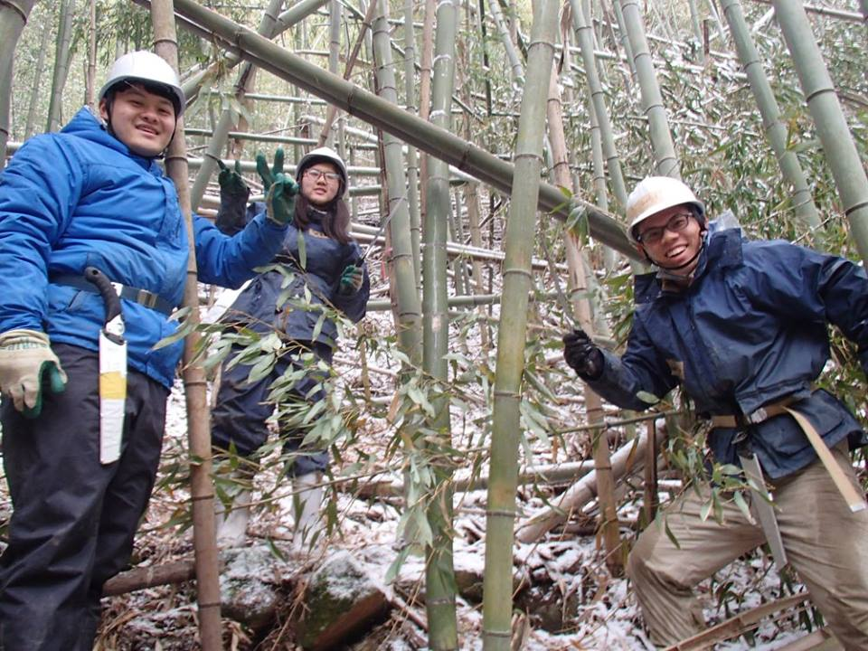 volunteer project: Kurogi19-09 (Fukuoka) photo 3