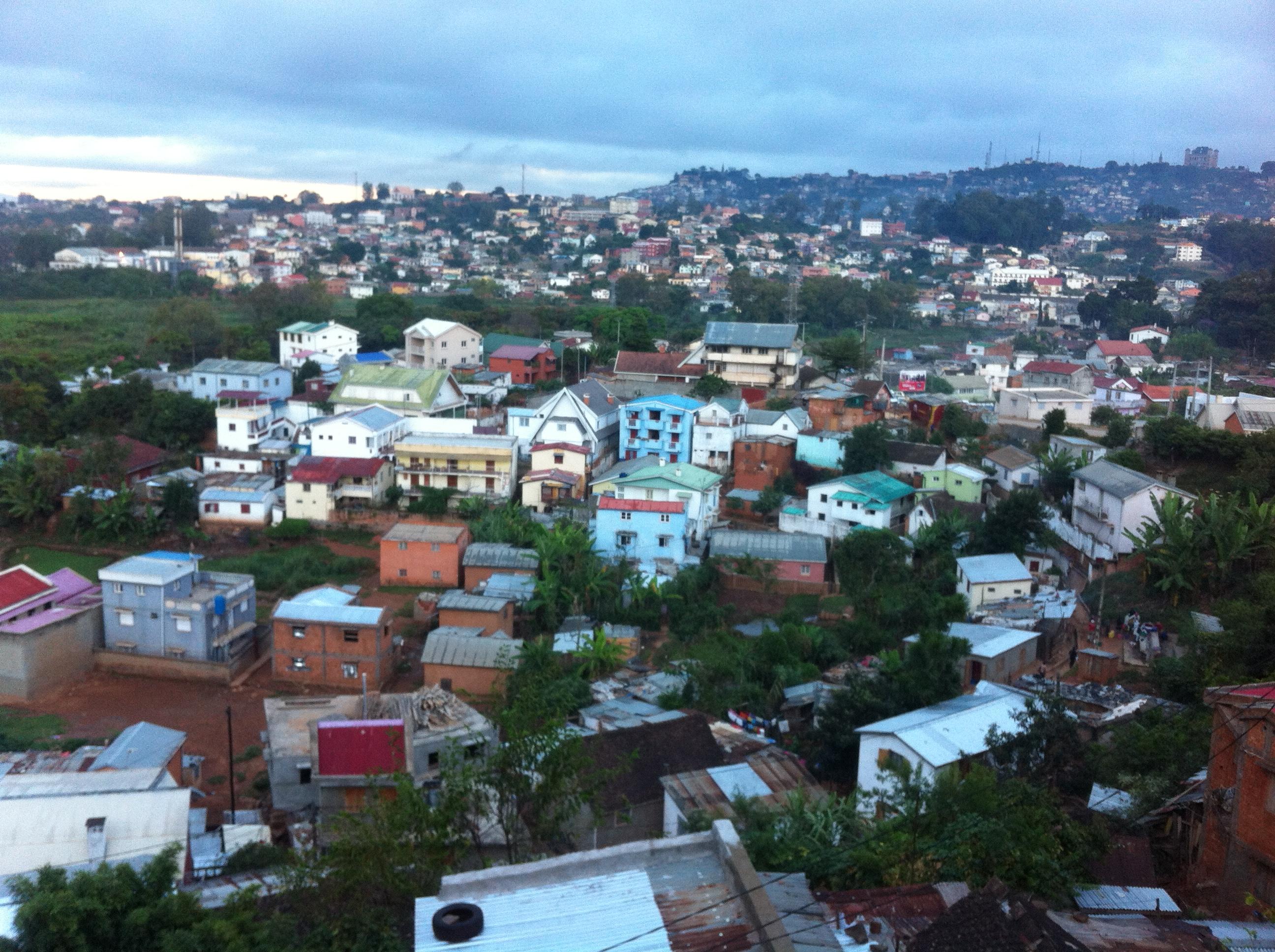 volunteer project: ASEFFEMA_CONSTRUCTION photo 1