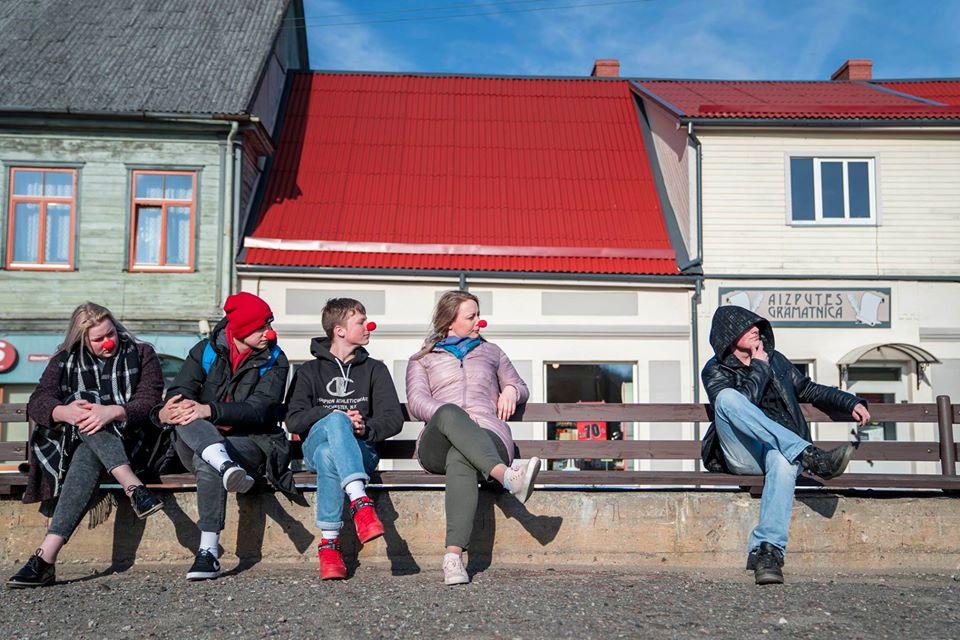 volunteer project: Volontaire dans les médias et la culture ! (CES/SVE) photo 7