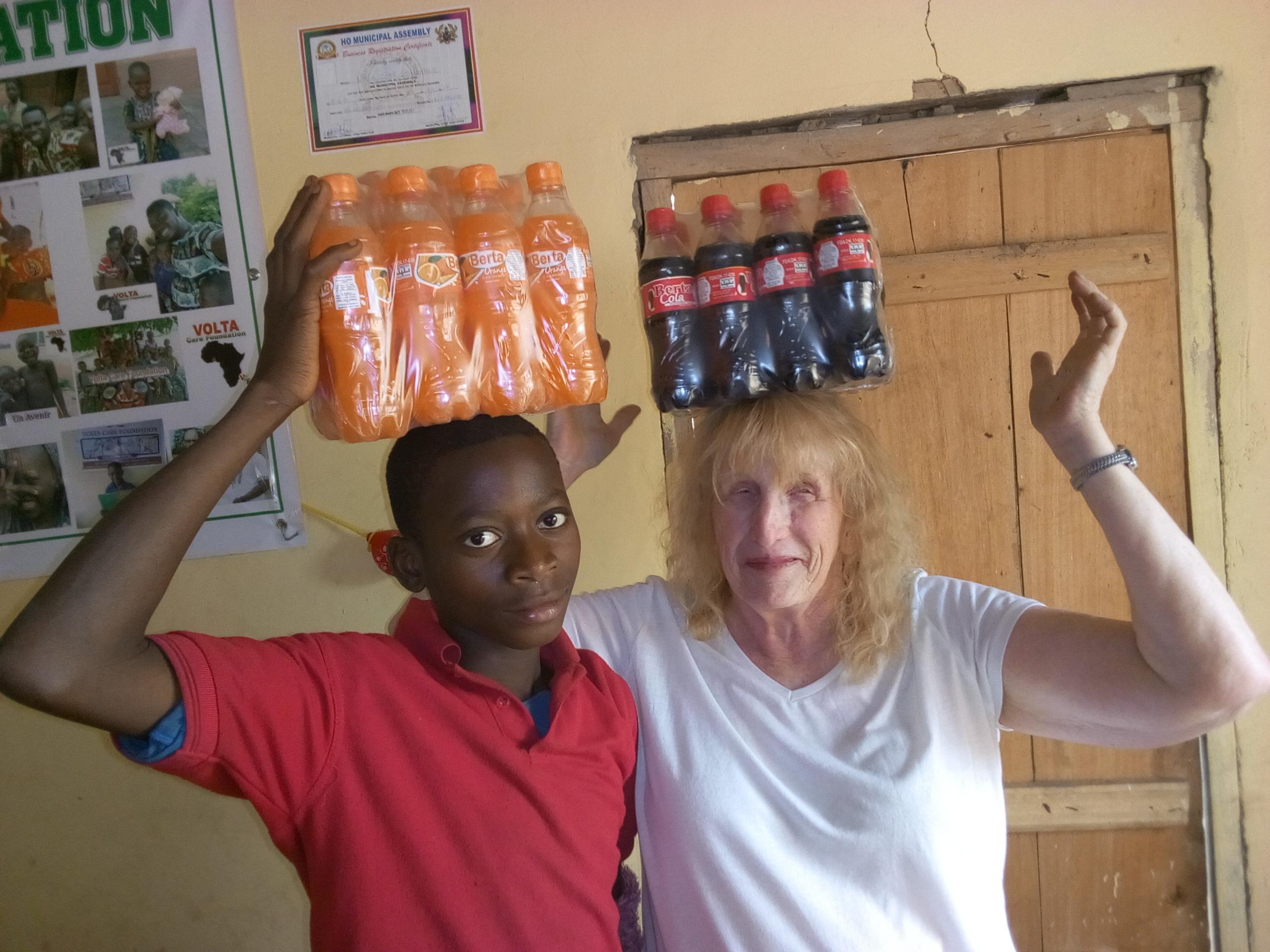volunteer project: PROJET DE SOLIDARITE INTERNATIONALE photo 3