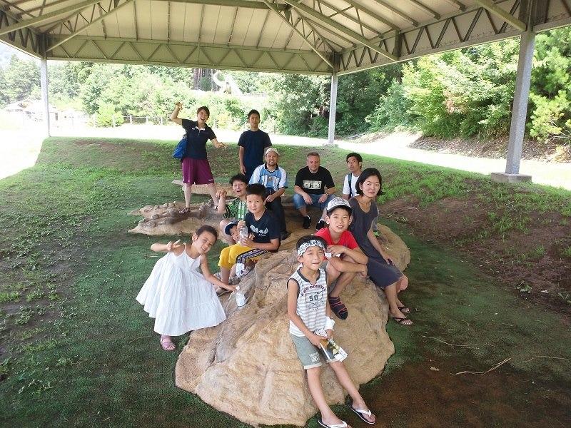 volunteer project: NICE-17-072 KATSUYAMA 1 photo 1