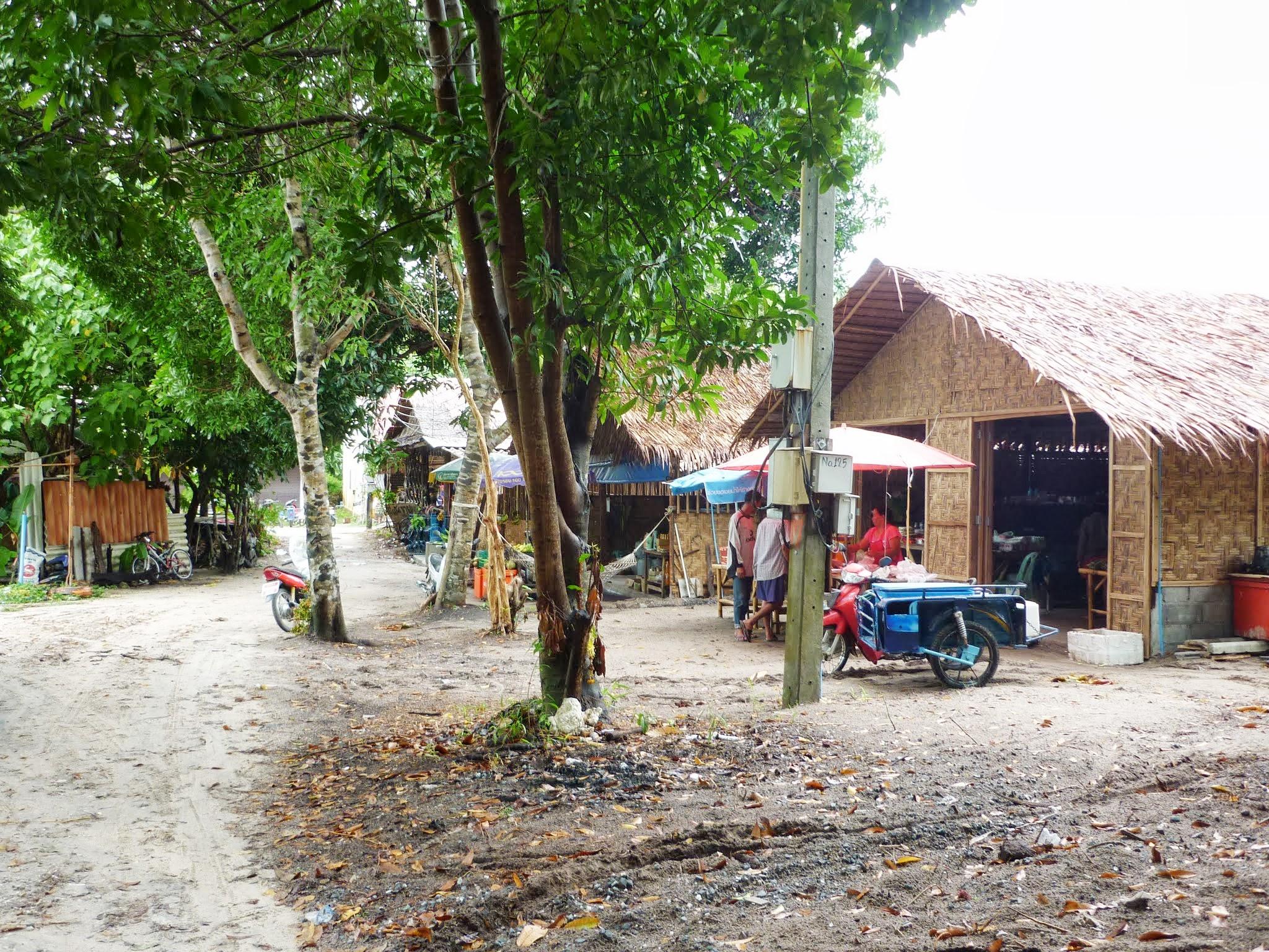 volunteer project: Education for Disadvantaged Children – Satun photo 1