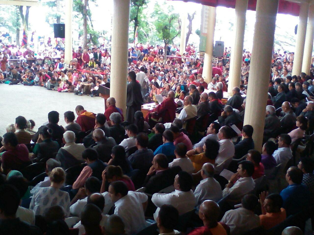 volunteer project: Tibetan & Indian culture photo 3