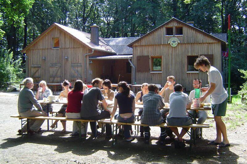 volunteer project: MARBURG-MARBACH photo 4