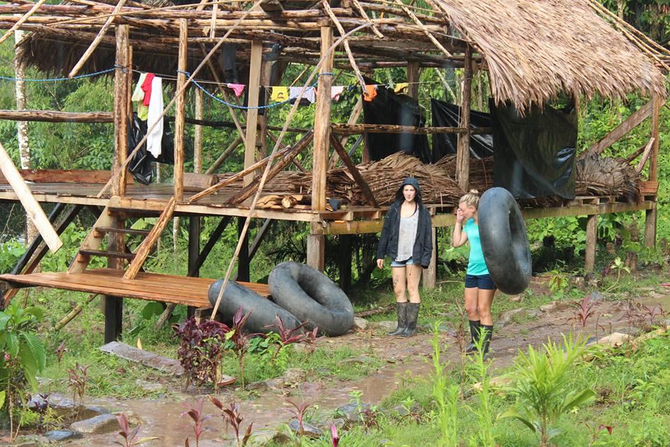 volunteer project: SELVA Y VIDA photo 1