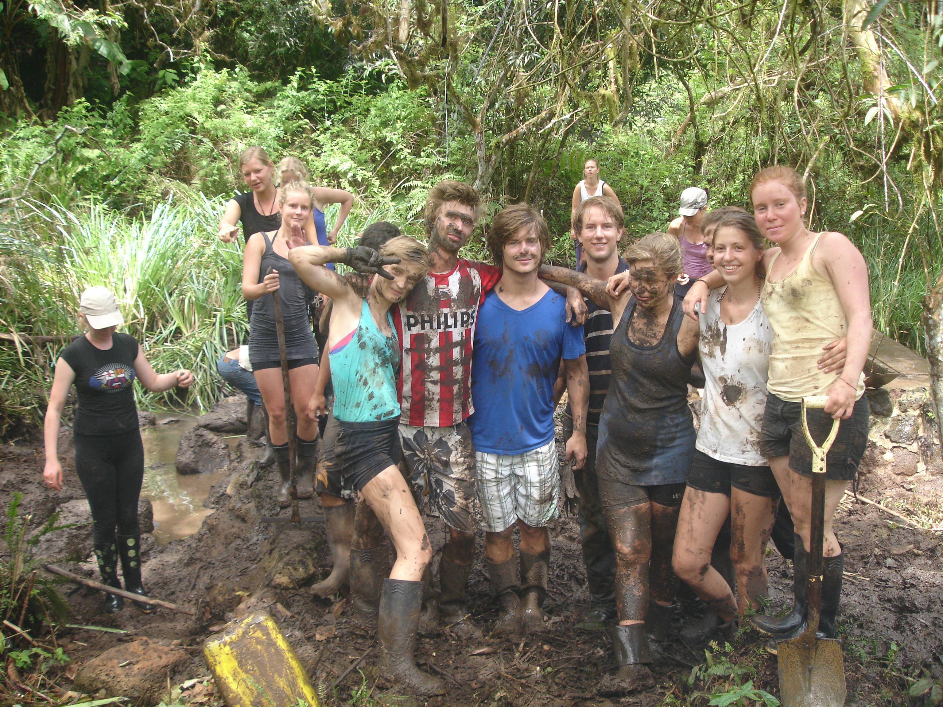 volunteer project: VOLUNTEERING IN GALAPAGOS photo 1