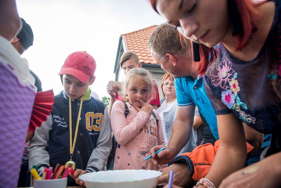 volunteer project: Volontaire dans les médias et la culture ! (CES/SVE) photo 9