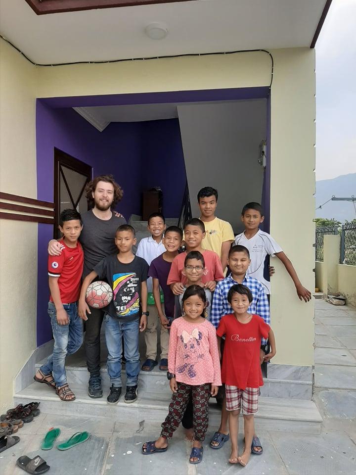 volunteer project: Assist Kids photo 1