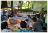 volunteer project: SAI English Speaking Learning photo 3
