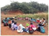 volunteer project: SAI English Speaking Learning photo 4