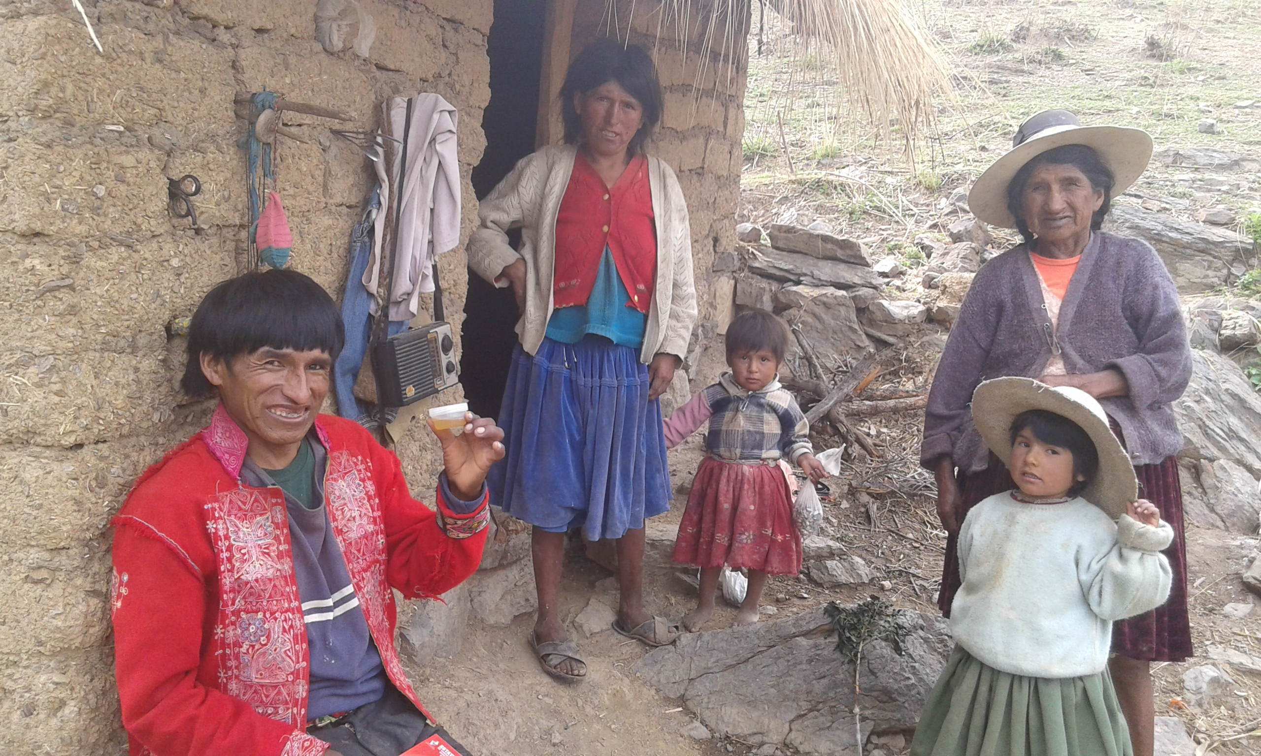 volunteer project: Sumaj Kausay photo 5