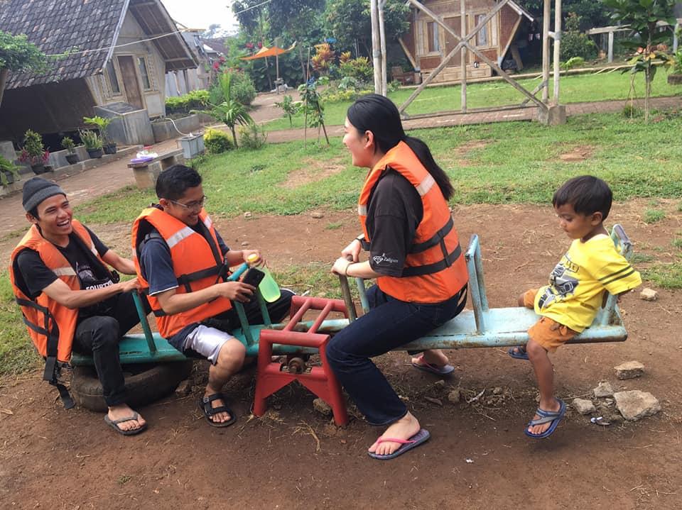volunteer project: Waste Management & River Conservation photo 8