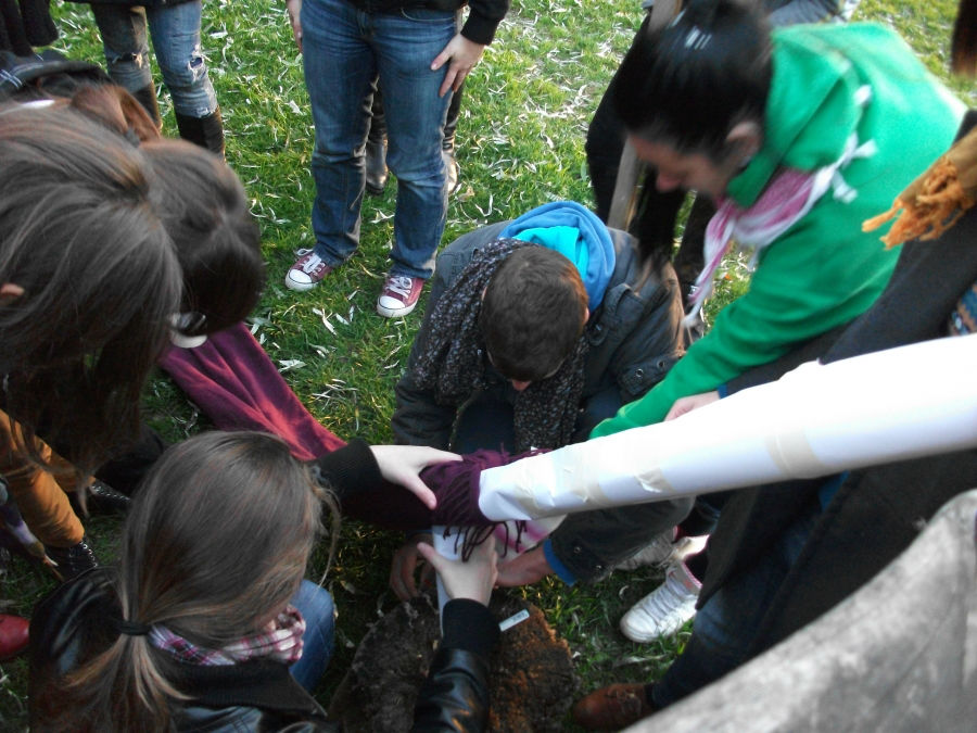 volunteer project: Come in Lithuania with the Arche Community ! (EVS/ESC) photo 1