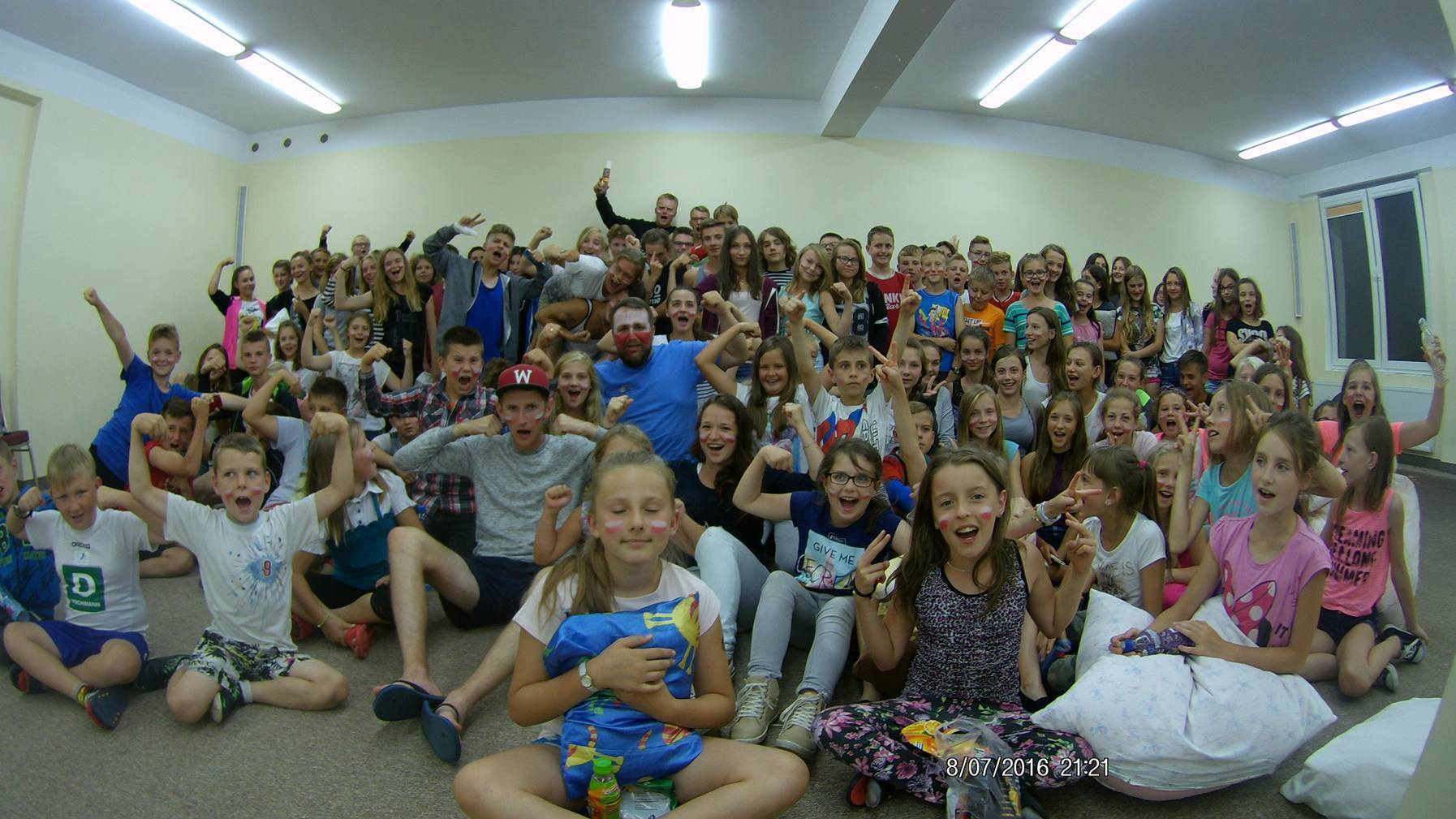 volunteer project: Tyczyn photo 5